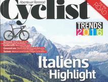 Cyclist 01-2016